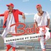 Download HARMONIZE FT DIAMOND PLATMUNZ - BADO Mp3