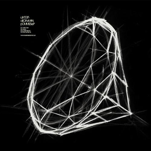 RJKT015.3 - Deo & Zman - It Ain't Over - SOAME Remix - REJEKT Music