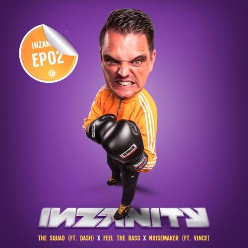 inZanity EP02