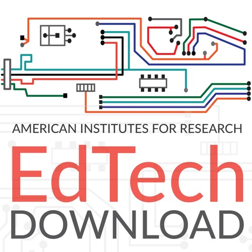 Ed Tech Download: How Researchers and Developers Can Work Together to Improve Education Technology