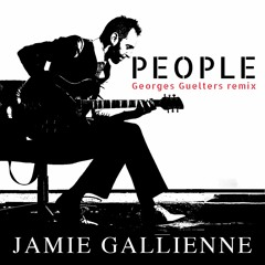 People (Georges Guelters remix)