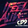 CD9-I Feel Alive (El Funka RMX)(Buy = Descarga Gratis)