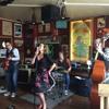 Eeny, Meeny, Miny, Moe - The Greendogs (Live @ Café Martini)