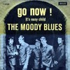 Go Now - cover - the Moody Blues - 1964