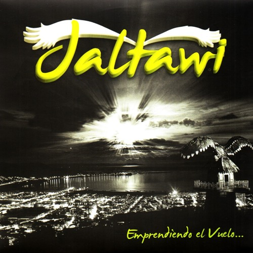 JALTAWI - EMPRENDIENDO EL VUELO