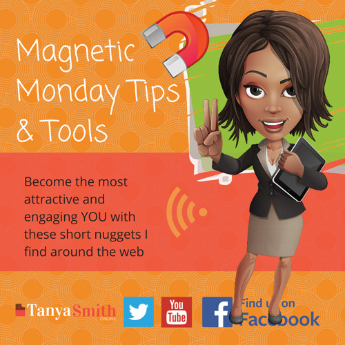 Magnetic Mon - Treat Yourself As You Would Your Best Client