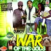 DJ ROY  - VYBZ KARTEL , MAVADO , BOUNTY KILLER  MIXTAPE 2015 WAR OF GODS