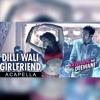 Download Dilli wali girlfriend - Studio Acapella Mp3