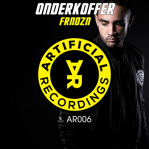 Onderkoffer - FRNDZN [OUT NOW]