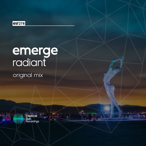 Emerge - Radiant ( Original Mix )