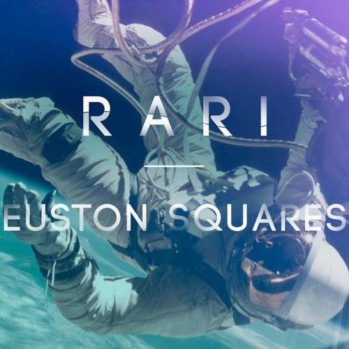 Euston Squares