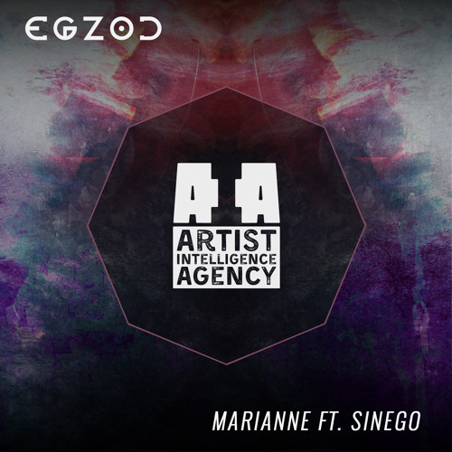 Egzod - Marianne ft. Sinego