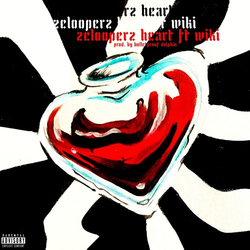"""Listen to ZelooperZ and RatKings Wiki Get Werid on the New Song """"Heart"""" news"""