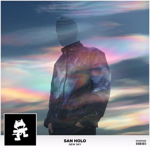 San Holo - New Sky