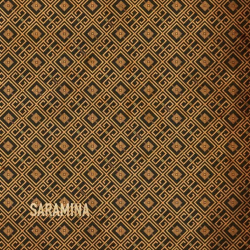 Daniel Janin - Saramina (Obé. edit, Rhodes Solo by Paul Cut)