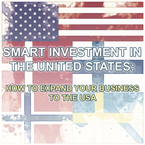 Robert Loughran of Foster on business visas for the USA