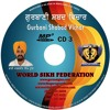 Bhai Sarbjit Singh Dhunda - Shabad Vichar3 - Gurbani Katha 2