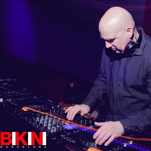 """DJ Jordi Caballé - Mix: Snow Patrol & Client - """"BCN Future Club"""" Made in BIKINI Club Barcelona"""