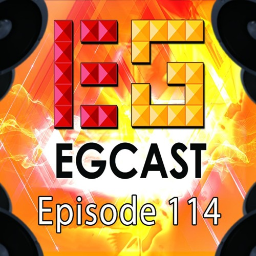 EGCast: Episode 114 - سوني - بلايستيشن ما بين النجاح والفشل
