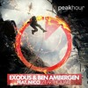 Exodus & Ben Ambergen - Earthquake ft NICCI (OUT NOW!) - Supported by Hardwell, Ummet Ozcan