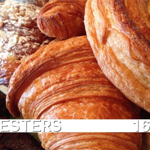 Baptiste & Pierre Colleu for Esters: 16