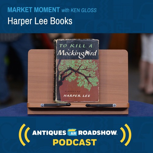 Market Moment - Harper Lee Books