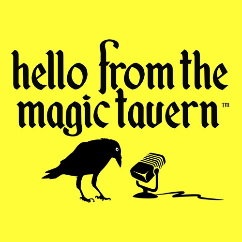 1 - Hello from the Magic Tavern