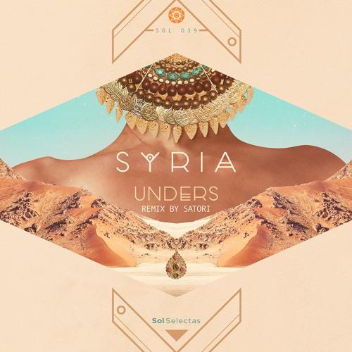 unders - syria