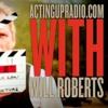 Actors Radio this week:  CAROLINE LIEM, Casting Director, Producer, Coach