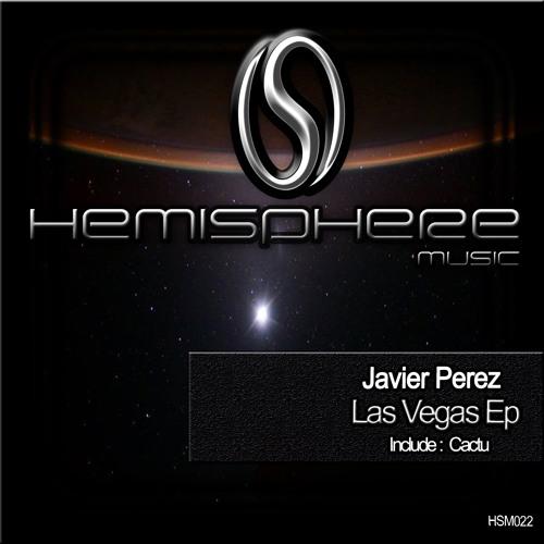 Javier Perez - Cactu (Original Mix) [Hemisphere Music]