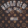 Brand New (Feat. Ca$on)