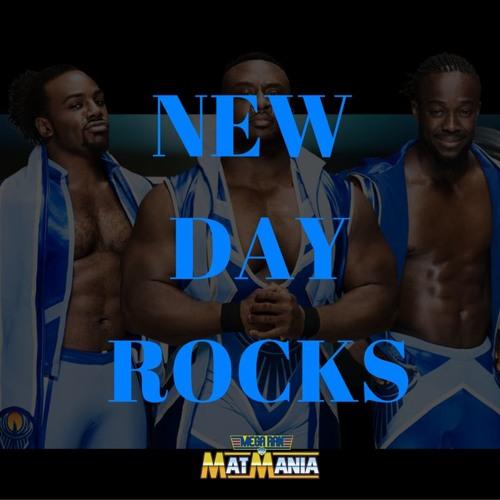 New Day Raps (Monday Night Ran #3)
