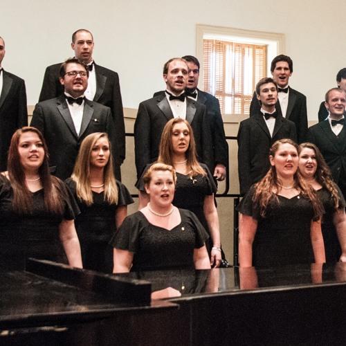 IUP Choirs