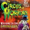 Circus Of Horrors - Dr Haze