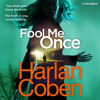 Fool Me Once by Harlan Coben (audiobook extract) read by January LaVoy