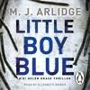 Little Boy Blue By M.J Alridge (audiobook extract) read by Elizabeth Bower