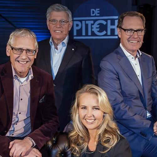 De Jury blikt terug op seizoen 1 van 'de Pitch'!