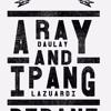 """Aray Daulay & Ipang Lazuardi """"BERANI''"""