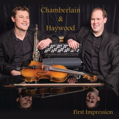 Chamberlain & Haywood