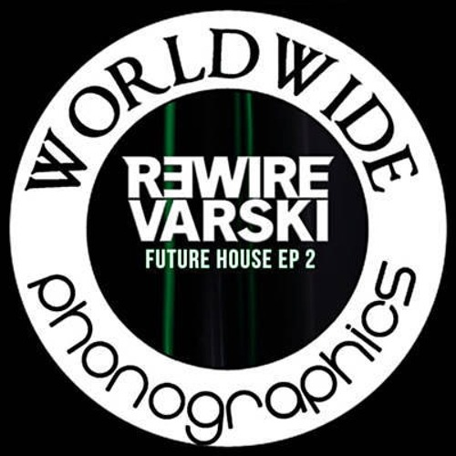 R3wire & Varski - Shining Wizard (Move That Body) OUT NOW
