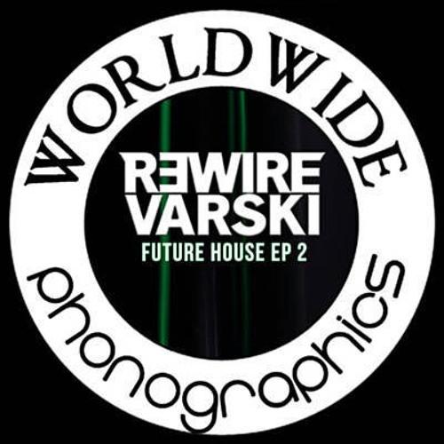 R3wire & Varski - Okada (Original)