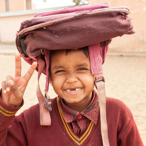 Ein Herz für (K)Inder