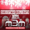 Christmas Magic Morning Dance Logo [Royalty Free Music] (Preview)