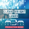 Modern Electronic Glitch Logo [Royalty Free Music] (Preview)