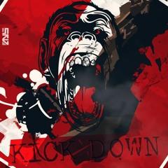 KICK DOWN - ( Adham - Go3rany - Inzaghi ) prod. Five-O