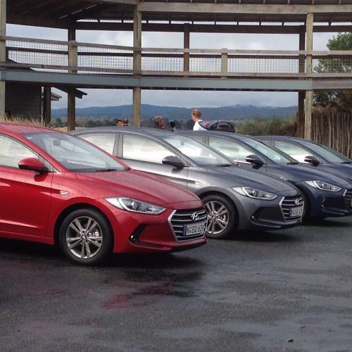 Overdrive: Decline of motor shows; Accurate GPS; Elantra; Audi A4; DeLorean comeback