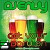 DJ ENVY - GET YOUR DARU ON - ST. PATRICK'S PODCAST