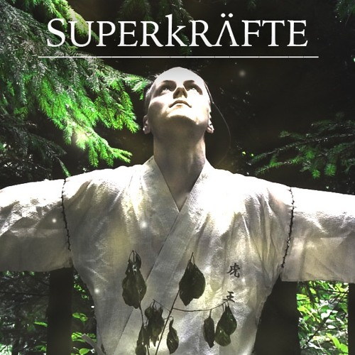SUPERKRÄFTE - Cpt.Hook / Marten McFly / Jaxon [prod. by MajusBeats]