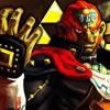 NateWantsToBattle- The Evil King [LYRIC VIDEO] A Legend Of Zelda Song