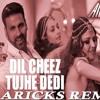 Dil Cheez Tujhe Dedi - Airlift